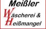 Wäscherei & Heißmangel Meißler Magdeburg